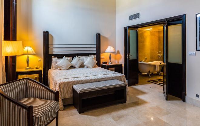 Hotel Saratoga - Havana - Phòng ngủ
