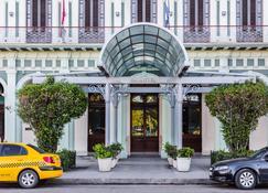 Hotel Saratoga - Havana - Bina