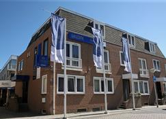 Hotel de Lis - Lisse - Building