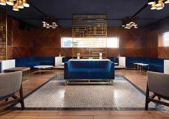 Eurostars Magnificent Mile - Chicago - Lobby