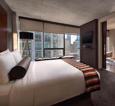 戴納水療酒店 - 芝加哥