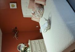 Bishop's Bed Breakfast & Beyond - New Orleans - Makuuhuone