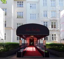 斯莫爾卡羅曼蒂克酒店 - 漢堡