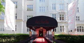 Romantik Hotel das Smolka - Hamburg - Gebäude