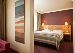 阿爾托那貝斯特韋斯特拉斐爾酒店 - 漢堡 - 漢堡 - 臥室