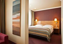 Best Western Raphael Hotel Altona - Amburgo - Camera da letto