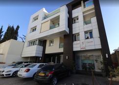 Hani Hotel - Bab Ezzouar - Edificio