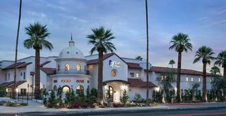Triada Palm Springs Autograph Collection - Palm Springs - Edificio