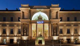 Radisson Blu Hotel, Nantes - Nantes - Bâtiment