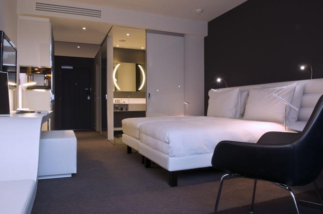 南特麗笙酒店 - 南特 - 南特 - 臥室