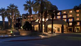 Renaissance Palm Springs Hotel - Palm Springs - Bâtiment