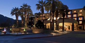 Renaissance Palm Springs Hotel - Palm Springs - Κτίριο