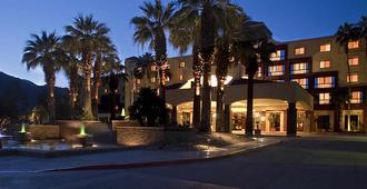 棕櫚泉溫德姆酒店 - 棕櫚泉 - 棕櫚泉