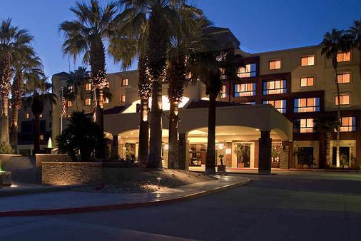 Renaissance Palm Springs Hotel - Palm Springs - Rakennus