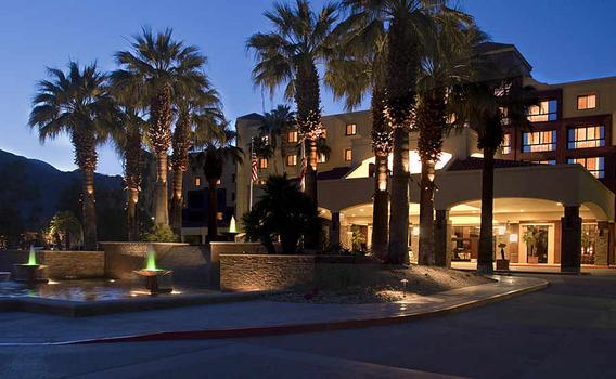 Hotels In Palm Springs >> Renaissance Palm Springs Hotel Alk 105 5 0 1 Palm