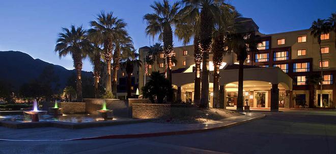 Renaissance Palm Springs Hotel - Palm Springs - Κτίριο