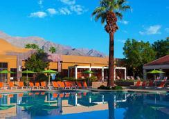 Renaissance Palm Springs Hotel - Palm Springs - Uima-allas