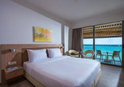 I Resort Beach Hotel & Spa - Adults Only - Hersonissos - Bedroom