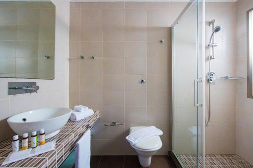 阿奇塔起居溫泉酒店 - 赫索尼索斯 - 赫索尼索斯 - 浴室