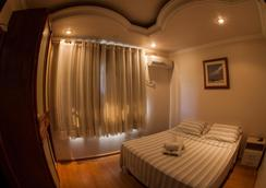 珊瑚旅館 - Penha - 臥室
