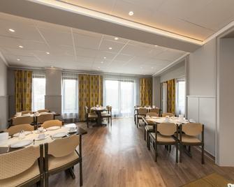 Novum Hotel Strijewski Wolfsburg - Wolfsburg - Dining room