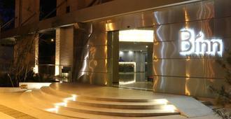 Binn Hotel - Medellín - Building