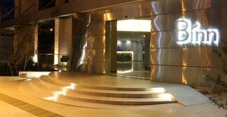Binn Hotel - Medellín - Rakennus