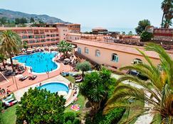 Hotel Bahía Tropical - Almuñécar - Edifício