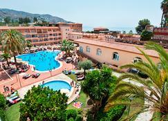 Hotel Bahía Tropical - Almuñécar - Gebouw
