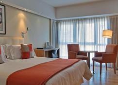 Regente Palace Hotel - Buenos Aires - Habitación