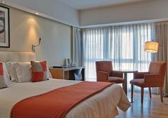 Regente Palace Hotel - Буэнос-Айрес - Спальня