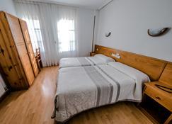 Hostal Alvi - Soria - Bedroom