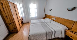 阿爾維青年旅舍 - 索里亞 - 臥室