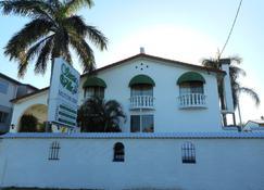 Siesta Villa Motel - Gladstone - Edificio