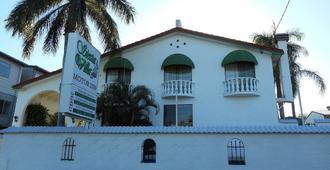 Siesta Villa Motel - Gladstone