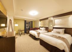 Richmond Hotel Premier Tokyo Oshiage - Tokyo - Soverom