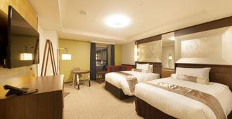 Richmond Hotel Premier Tokyo Oshiage - Tokyo - Bedroom