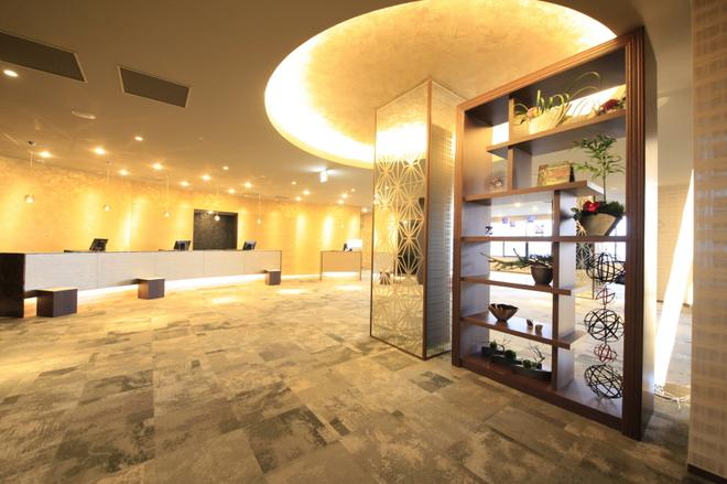 Richmond Hotel Premier Tokyo Oshiage - Τόκιο - Σαλόνι ξενοδοχείου