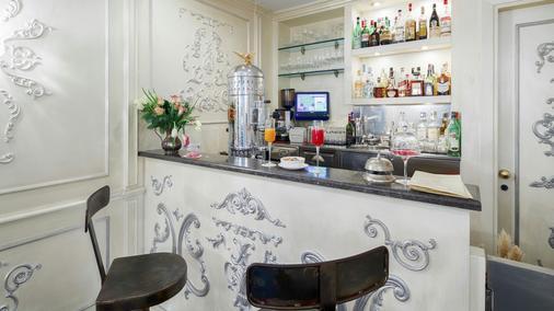 Hotel Sant'anselmo - Rome - Bar