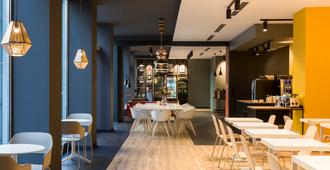 B&B Hotel Milano Central Station - Milan - Restoran