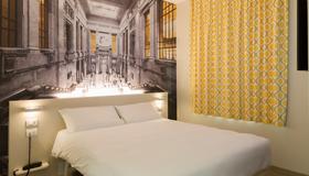 B&B Hotel Milano Central Station - Milan - Bedroom