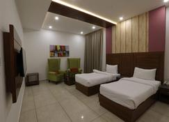 Grand Hotel Nawanshahr - Phagwara - Bedroom