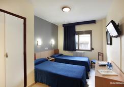 Bilbaino - Benidorm - Bedroom