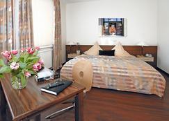 Hotel Neuhaus Integrationshotel - Dortmund - Bedroom
