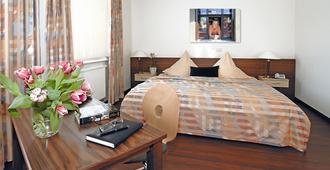 Hotel Neuhaus Integrationshotel - Dortmund - Habitación