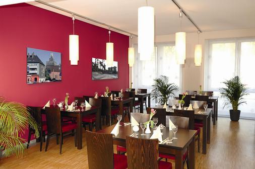 Hotel Neuhaus Integrationshotel - Dortmund - Ruokailuhuone