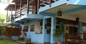 Pousada Bambu - Itacare - Edificio
