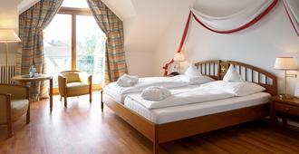 Romantik Hotel Johanniter-Kreuz - Überlingen - Habitación