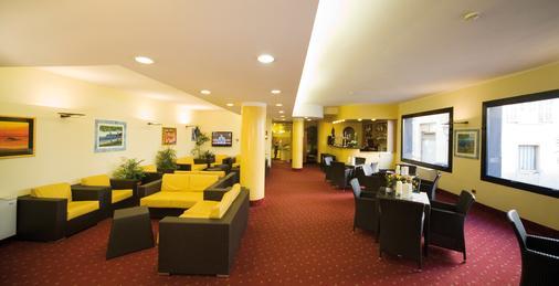 Hotel Ristorante Toscana - Alassio - Nhà hàng