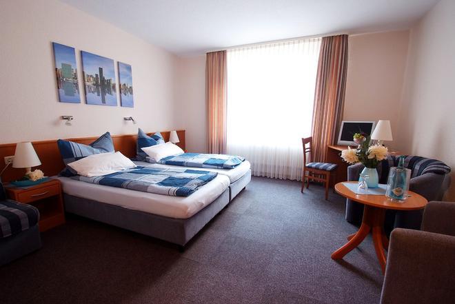 Hotel-Restaurant Engeln - Papenburg - Bedroom